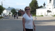 Svetlana Belova, 54 - Just Me Тарусские просторы
