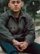 Gonza , 21, Argentina, San Fernando del Valle de Catamarca
