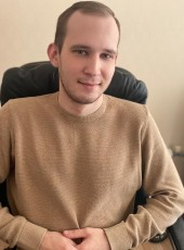 Alex, 22, Russia, Moscow