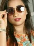 Alisha joshi, 23, New Delhi