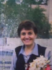 Фаина, 52, Россия, Екатеринбург