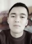 Ersultan, 21, Almaty