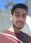 Anuj, 27  , Melbourne