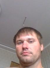 plokhish, 33, Russia, Krasnodar