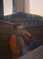 Rafa, 24, Netherlands, Amsterdam
