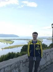 pavel, 27, Russia, Samara