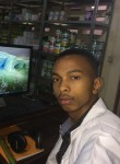 gaspard, 24  , Sambava