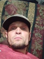 Keith, 40, United States of America, Athens (State of Georgia)