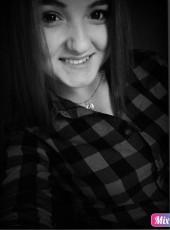 Olya, 19, Russia, Mariinsk