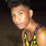 Nuga Edwin, 18  , Port Moresby