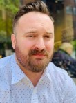 Harry Dave, 42, Spandau