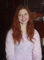 Tanya, 33, Belarus, Brest