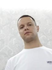 Dima, 35, Belarus, Brest