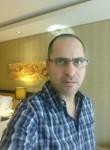 Shakir Ata, 43  , Amman