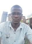 Gasm, 33  , Khartoum