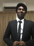 Muhamad Farid, 21  , Kampung Sungai Ara