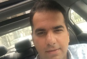 Mohamad, 33 - Just Me