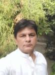 Aamir, 40  , Karachi