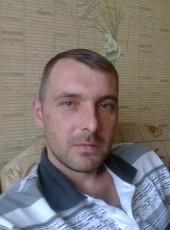 Evgeniy, 41, Russia, Kirovskiy