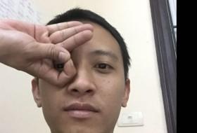 Quang Nguyễn, 33 - Just Me