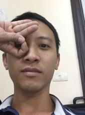 Quang Nguyễn, 33, Vietnam, Cam Pha Mines