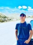 lutfullo, 22, Tashkent