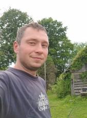 Boriss, 35, Estonia, Tallinn
