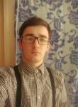 Leonid, 27, Omsk