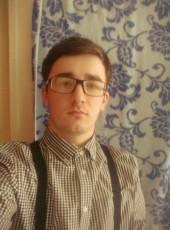 Leonid, 27, Russia, Omsk