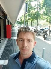 Sergey , 37, Italy, Pavia