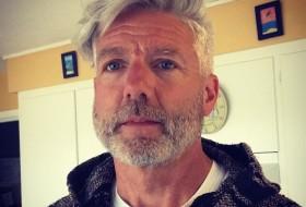 Nickolas, 55 - Just Me