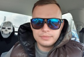 Seryezha, 33 - Just Me