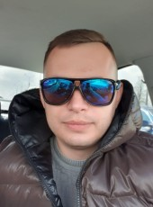 Seryezha, 33, Russia, Saint Petersburg