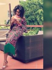 olivia smith, 32, Ghana, Accra