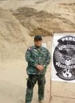 Jorge Luis, 37  , Lima