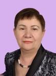 lyubov, 64  , Nizhnevartovsk