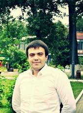 Ilya, 28, Russia, Moscow