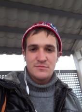Aleksey, 23, Russia, Kuchugury