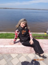 Irina, 49, Russia, Samara