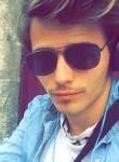 jason, 20  , Saumur