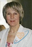 Lyudmila, 67, Russia, Saint Petersburg