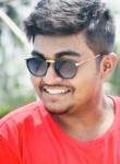 hritik das, 21  , Chandannagar