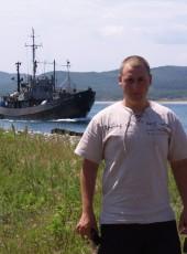 IGOR' SUSLOV, 40, Russia, Ulyanovsk