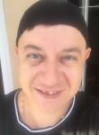 Aaron , 31, Yekaterinburg