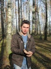 Aleksandr, 34, Russia, Nyuksenitsa