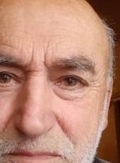 samo, 67, Armenia, Yerevan