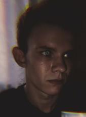 Andrey, 23, Russia, Kudepsta