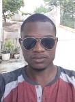 Tyrone a w, 32  , Mandeville