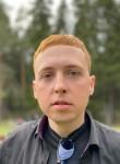 Marko, 19, Perm
