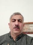 Elshad Shaxaliyev, 45  , Baku